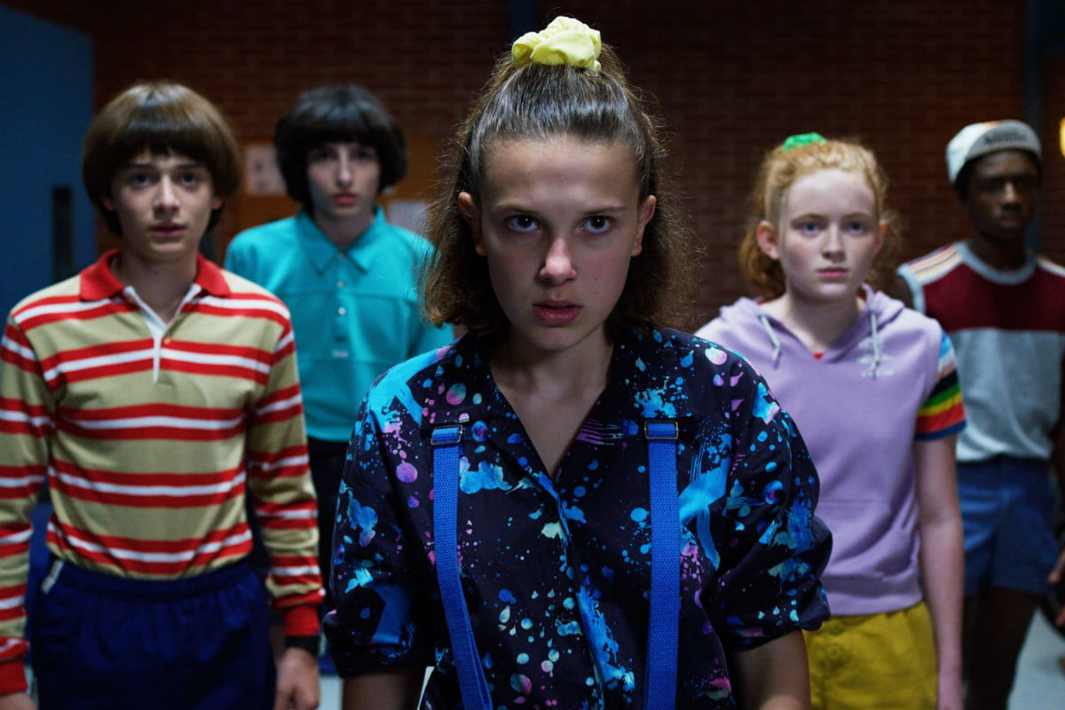 Five questions we need answered after watching Stranger Things season 3