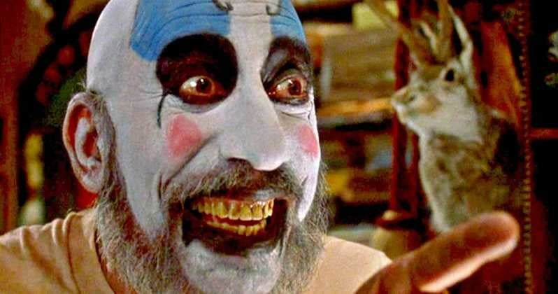 No laughing matter: The scariest killer clowns from movies and TV