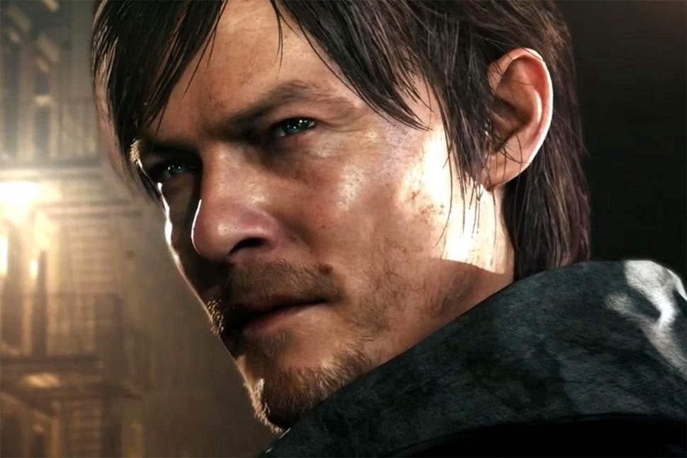 Konami is listening to feedback on a new Silent Hill, could be making two games