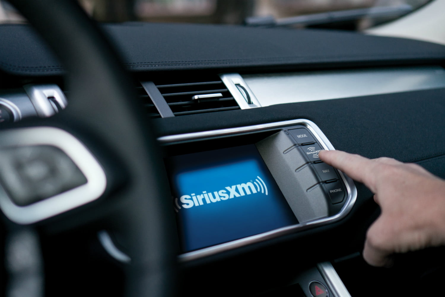 SiriusXM's $8 a Month Streaming Plan Has Everything but