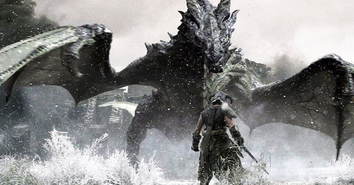 Years later, you can still get lost in 'The Elder Scrolls V: Skyrim'
