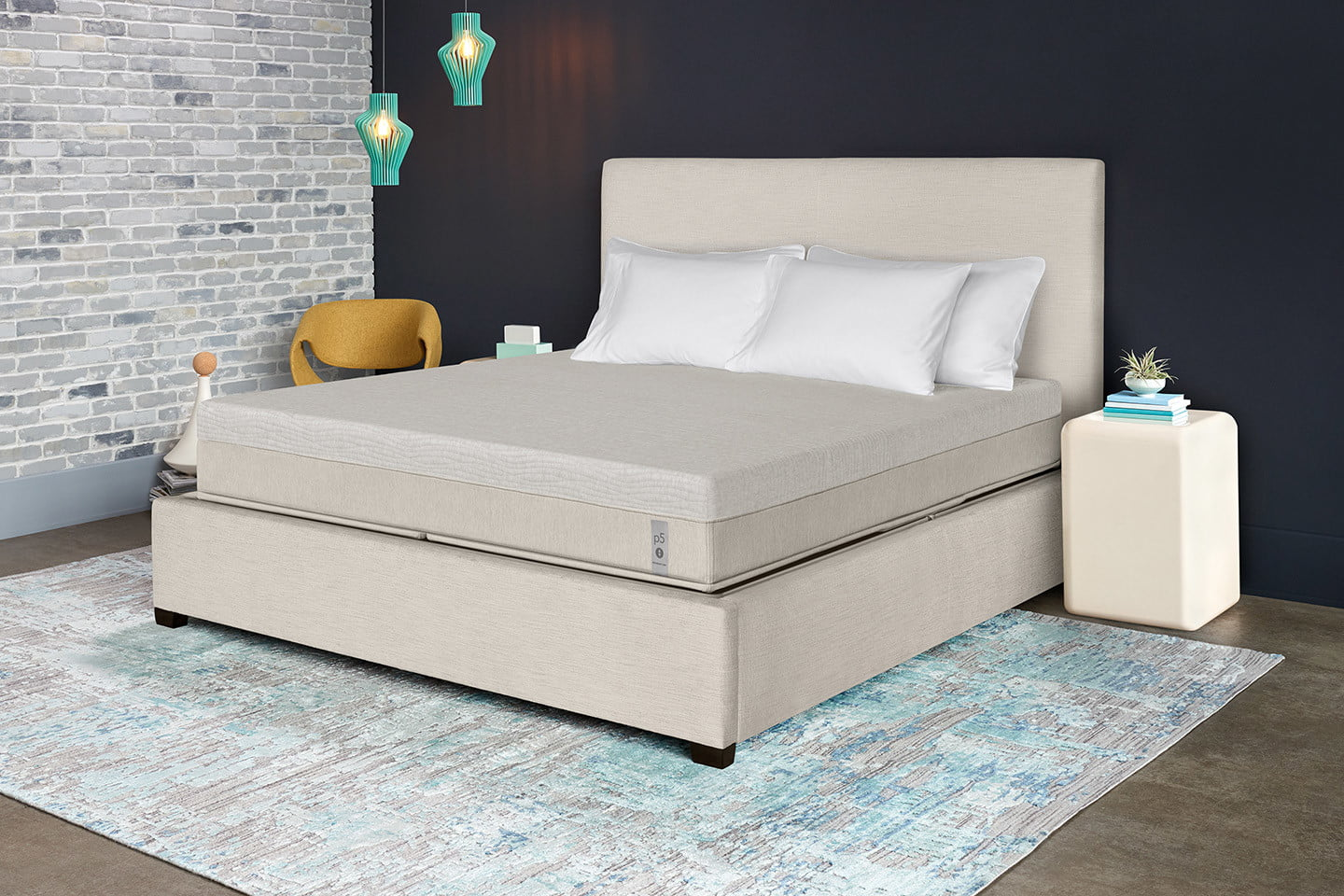 Sleep Number S 360 P5 Bed Is Smart But It S Not Magic