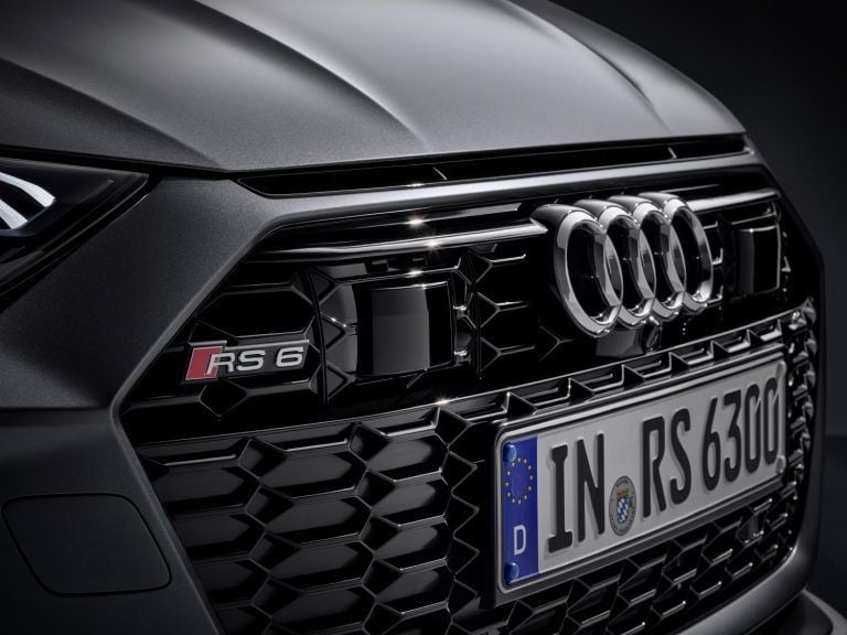Audi AG streamlines its product offerings to appeal to younger buyers