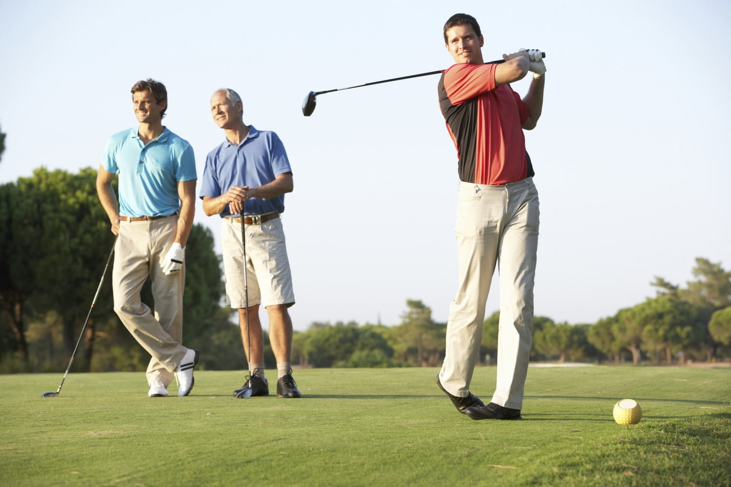 The Best Golf Apps for Android and iOS | Digital Trends
