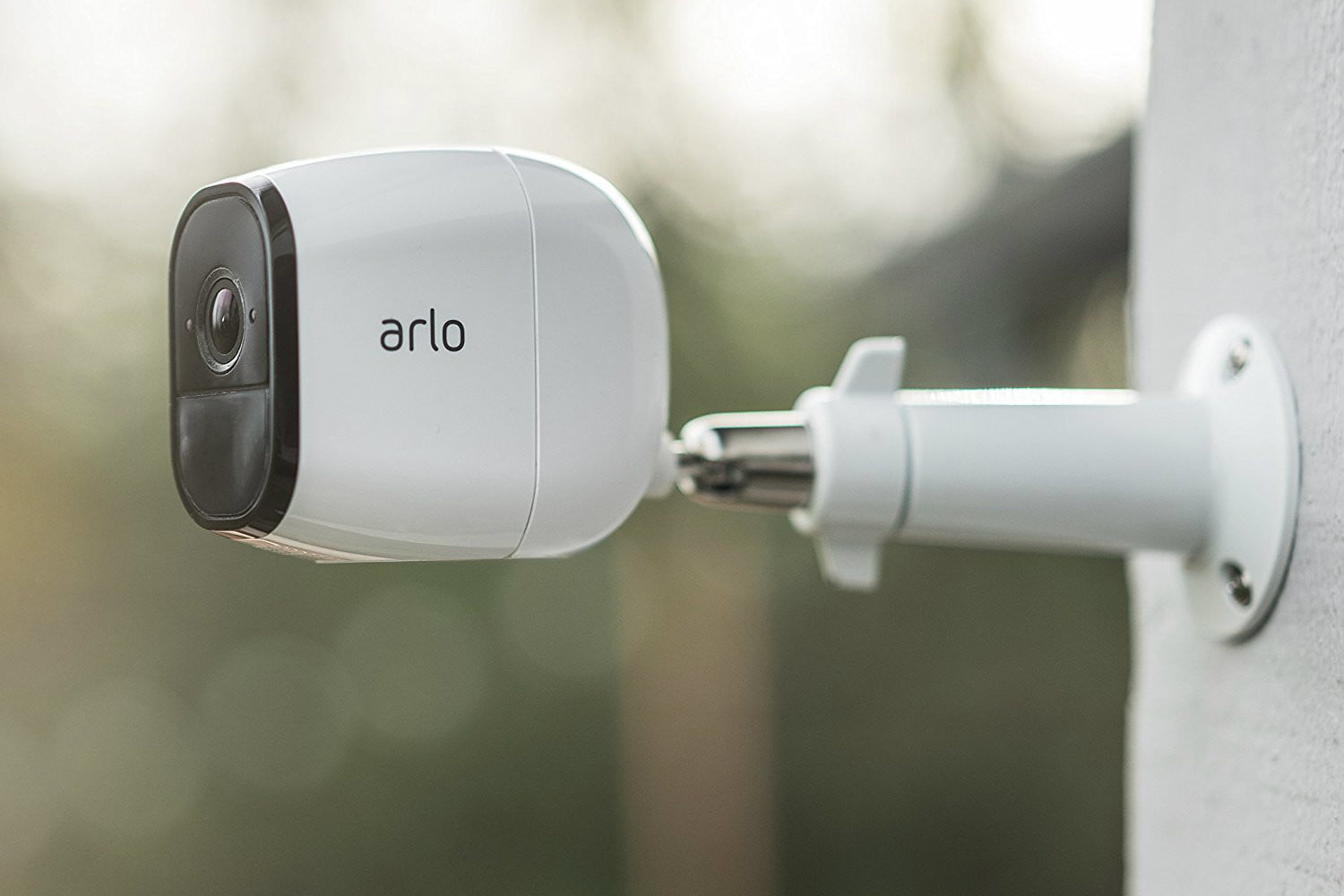 Netgear Arlo Power Adapters Are Recalled for Fire Risk