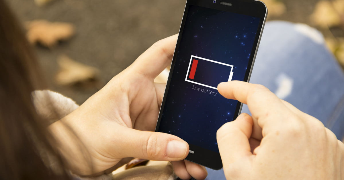 How to Save Battery Life on Your Smartphone