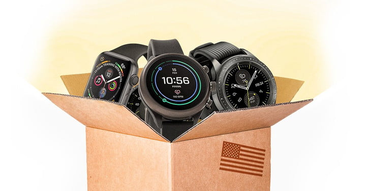 best labor day 2019 smartwatch deals ldw