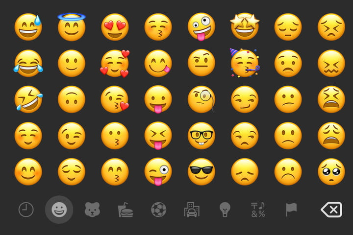 Smileys and People