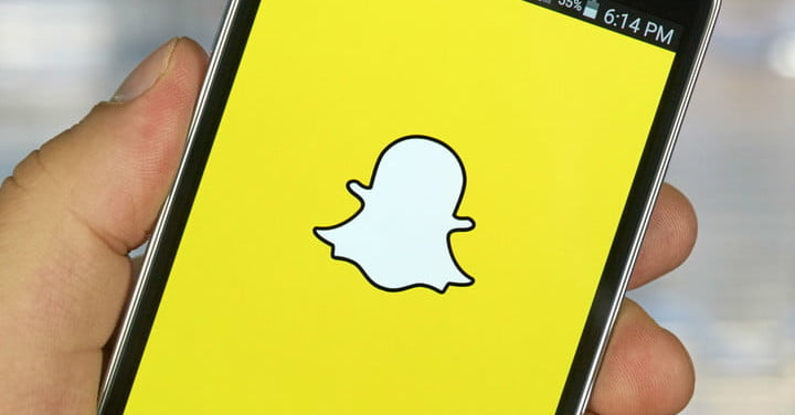 Snapchat Is Down: Here's The Latest On The Outage | Digital Trends