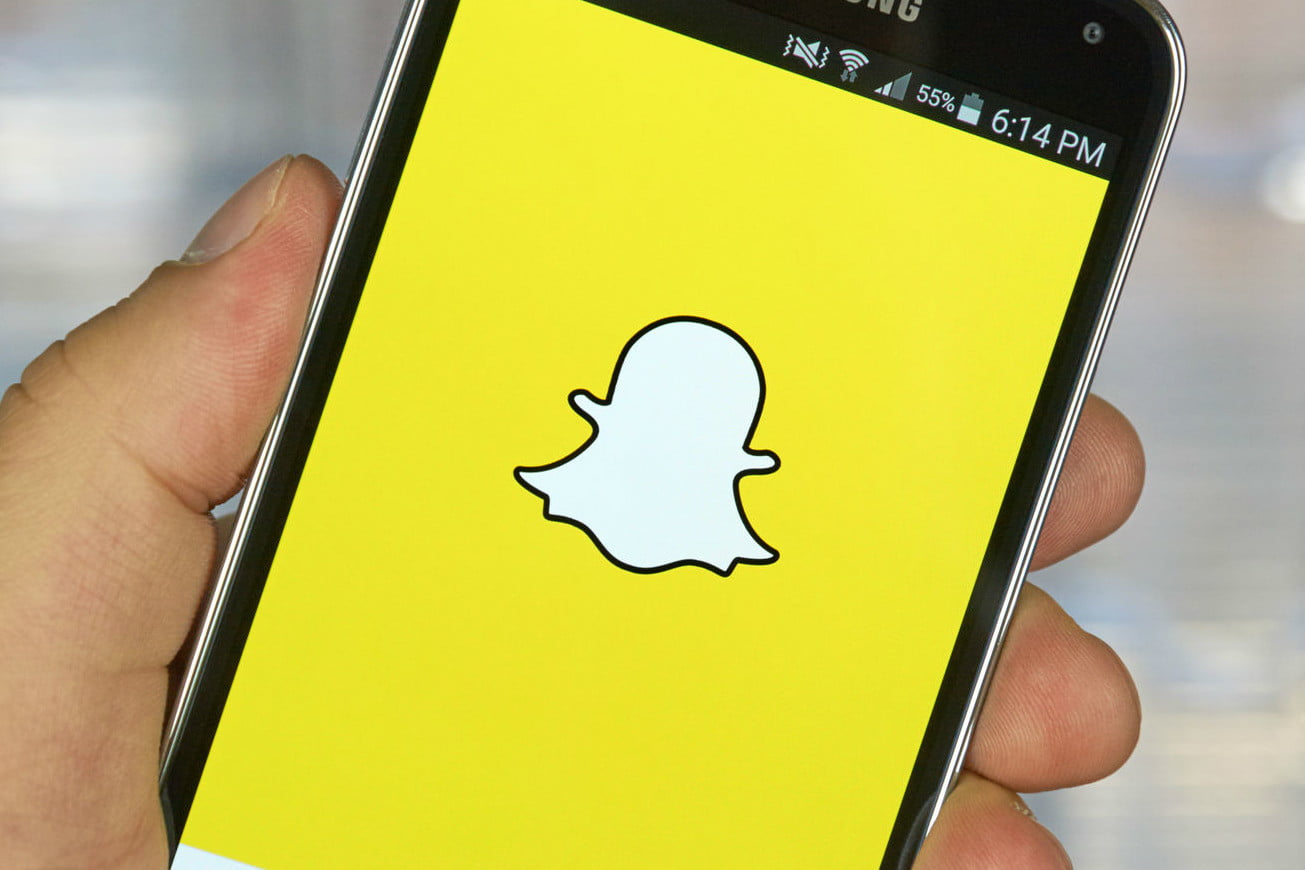 Snapchat, Finally Recovered From Redesign, Begins Android