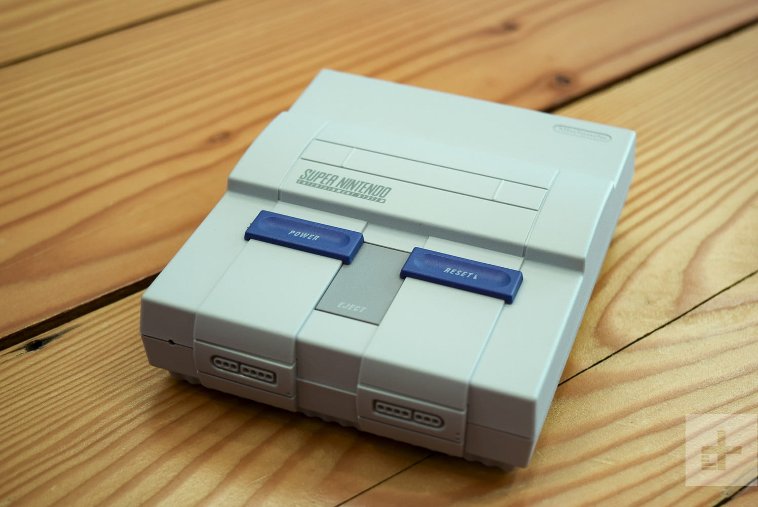 SNES Classic Supports the Hack that Expanded the NES