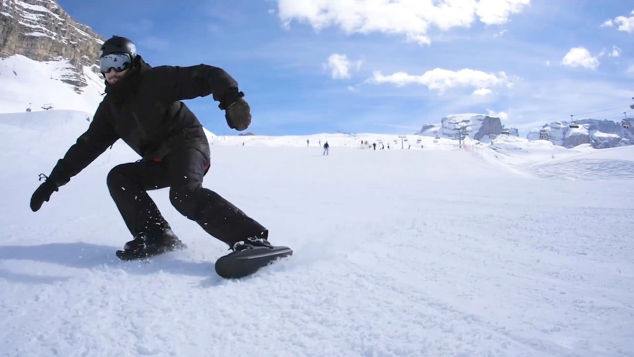 Awesome Tech You Can't Buy Yet: Skates for snow and a miniature Milky Way