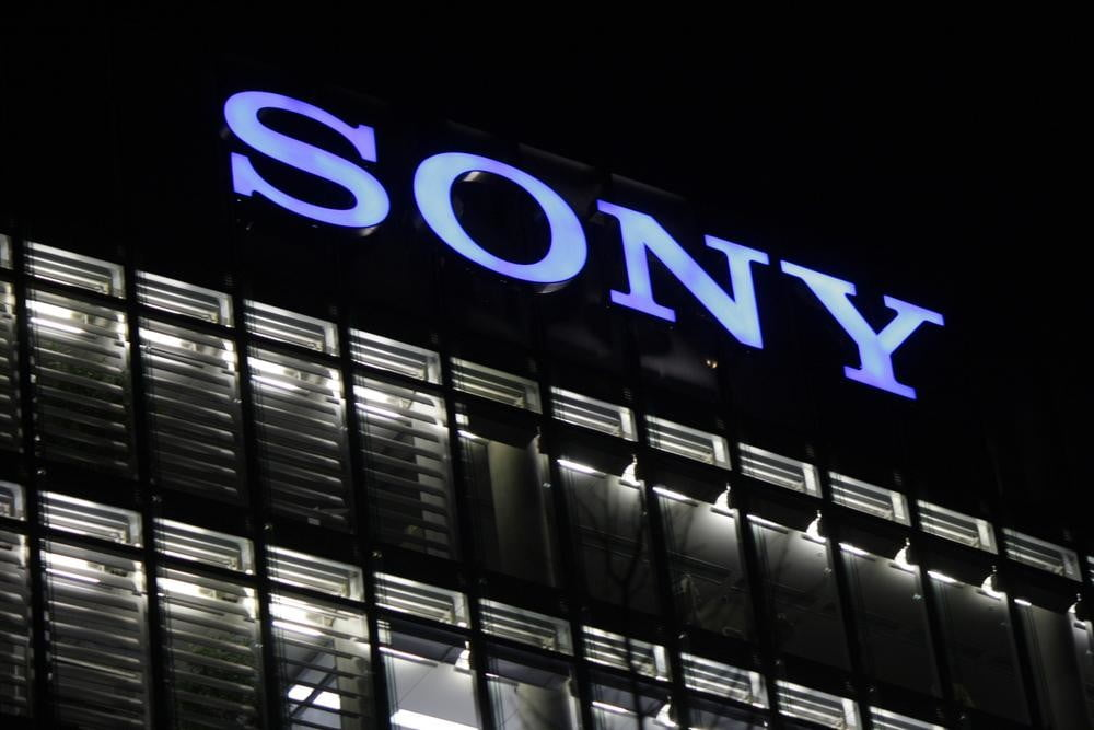 Latest Sony Sensor is Backlit, Stacked and Equipped with a