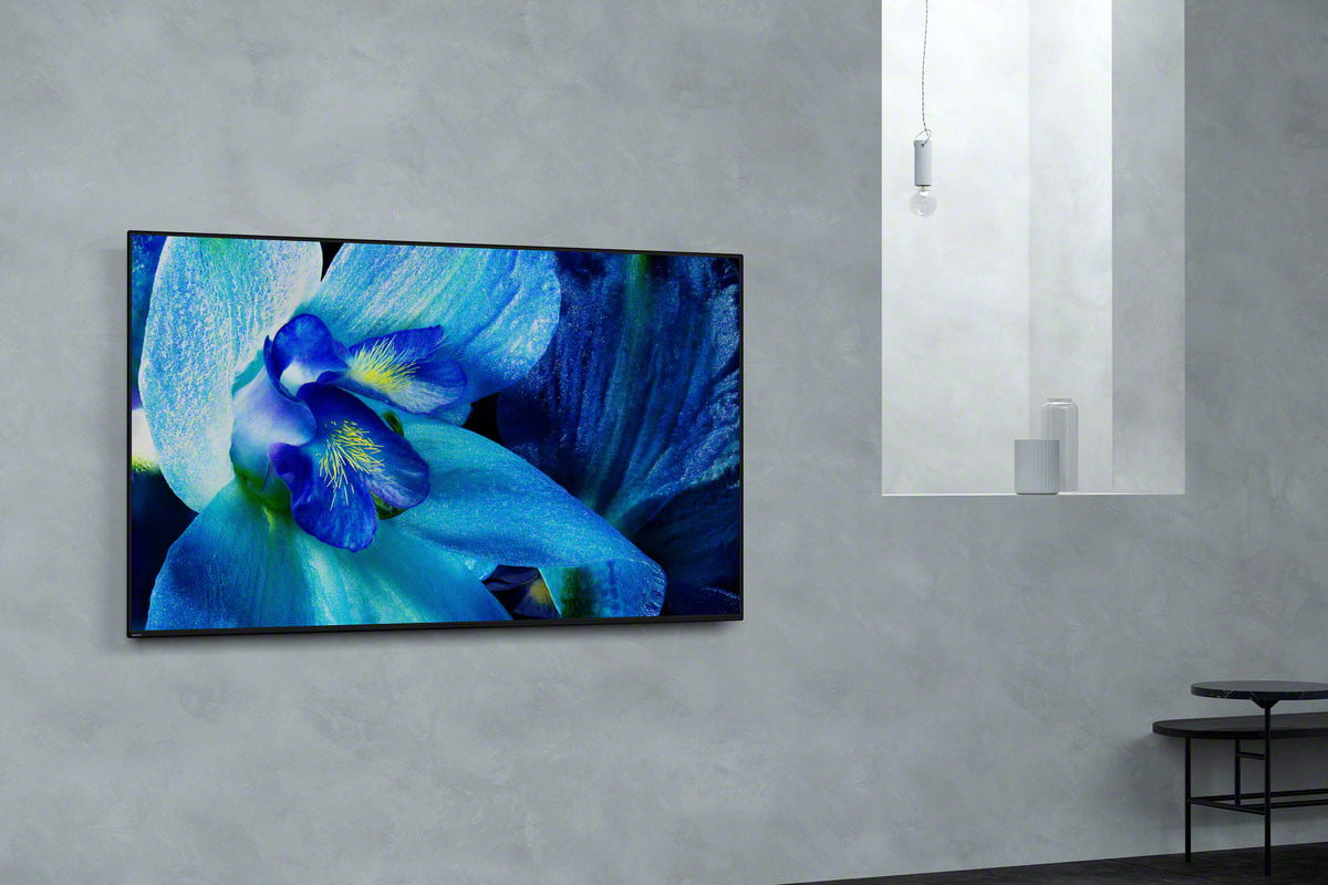 Amazon won Black Friday with this amazing Sony A8G OLED 4K TV deal