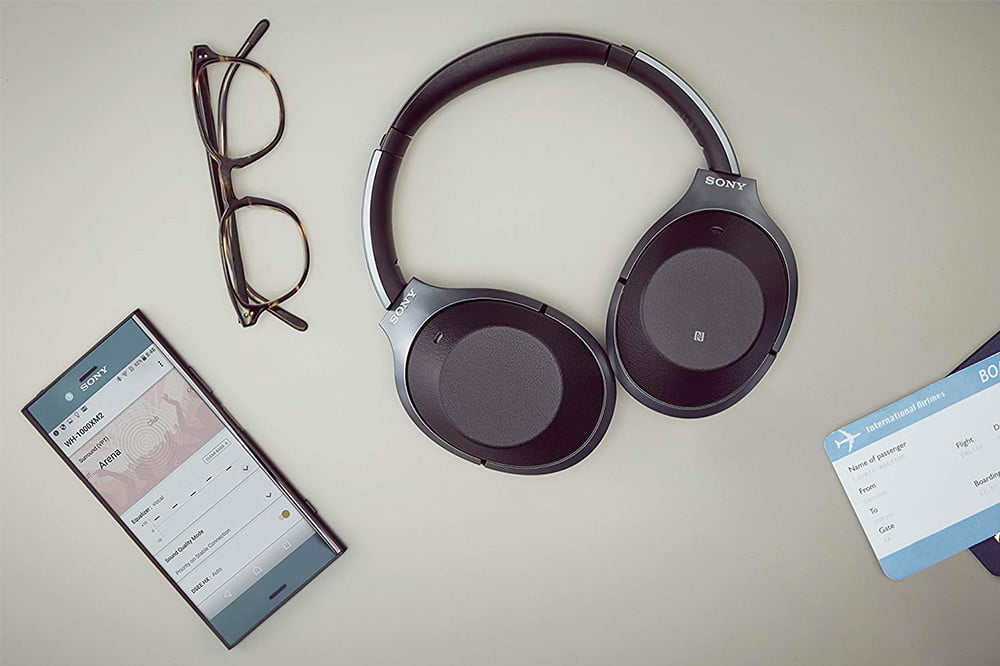 Two Sony Headphones on Sale Now for Black Friday | Digital Trends