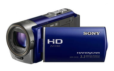Sony HDR-CX130 Review | Digital Trends