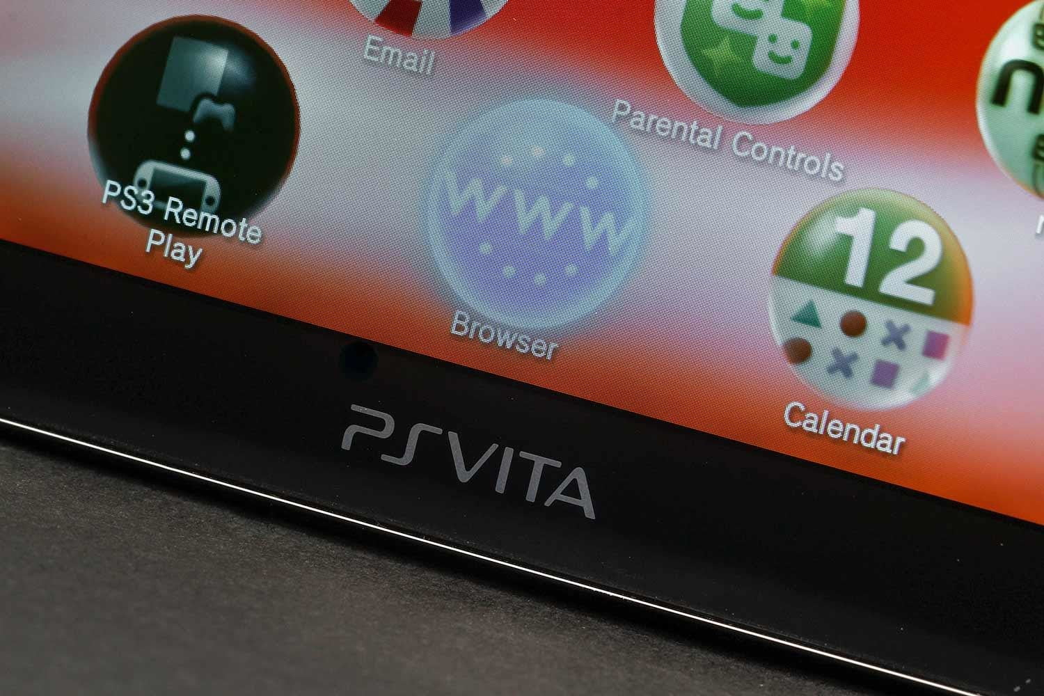 The PlayStation Vita is Dead, But iOS Just Got Its Best