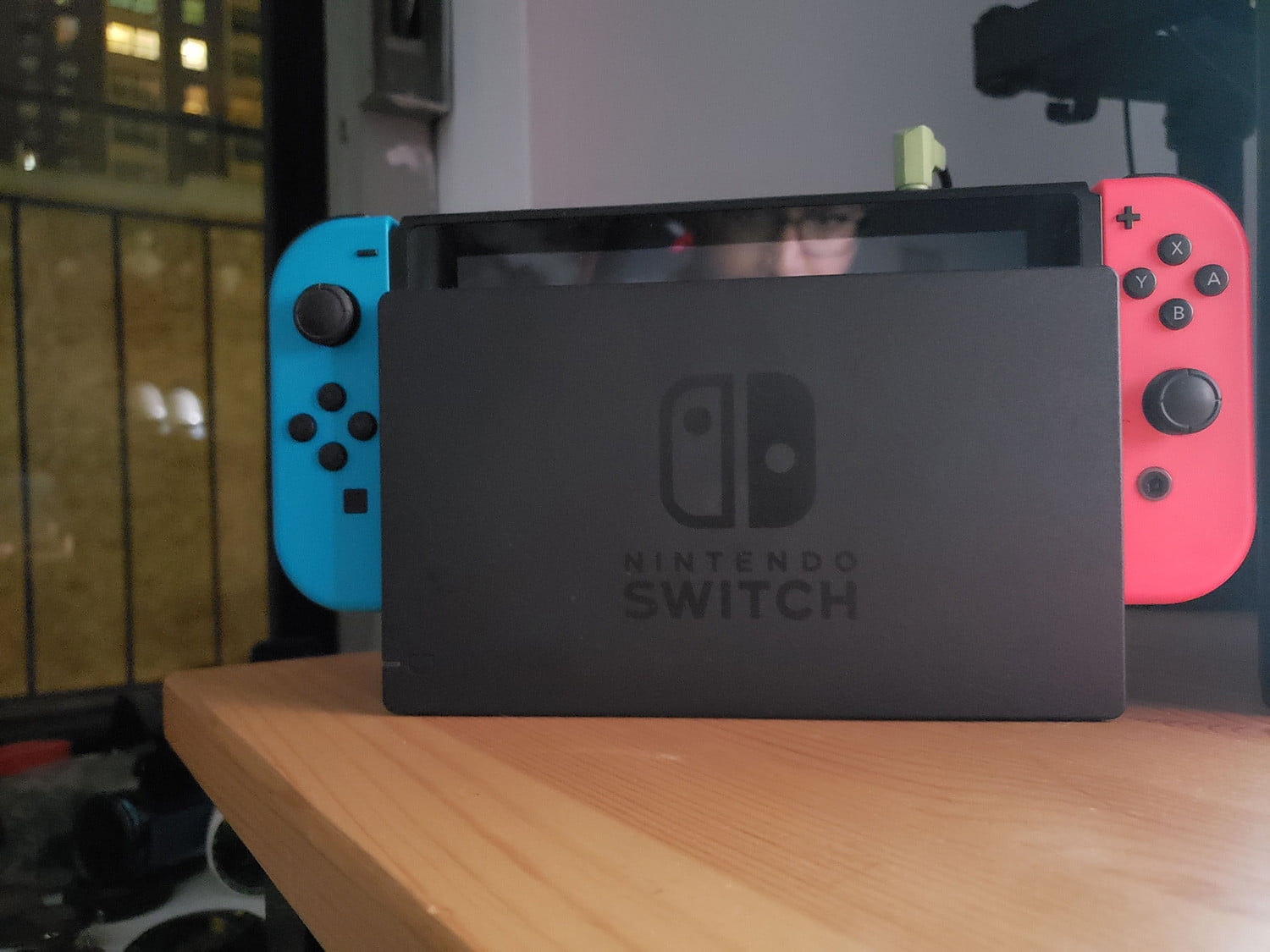 Amazon's latest Nintendo Switch deal snags you the console plus a $30 credit