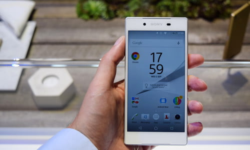 Why Sony's Xperia Phones Keep Failing in the U S  | Digital