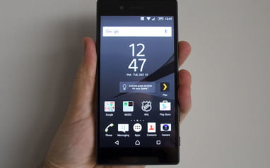 Sony Xperia Z5 | Full Review, Specs, Price, and More
