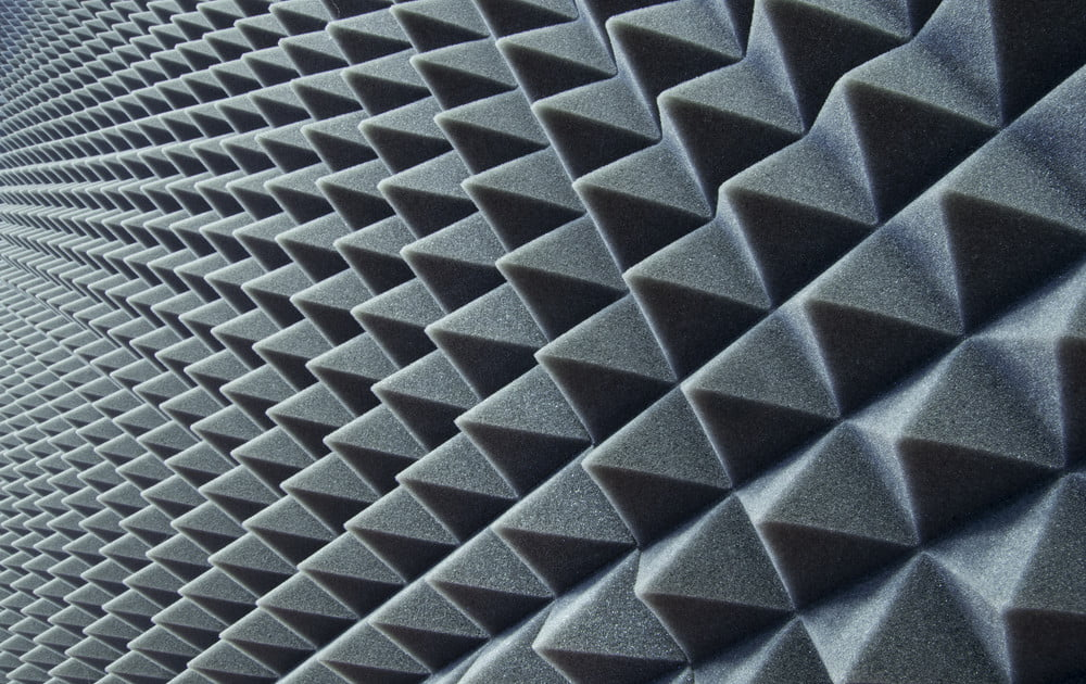 Near total silence possible with new sound removal technology