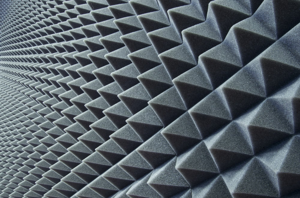 New 'sound absorption' method cancels out 99.7 percent of all sound