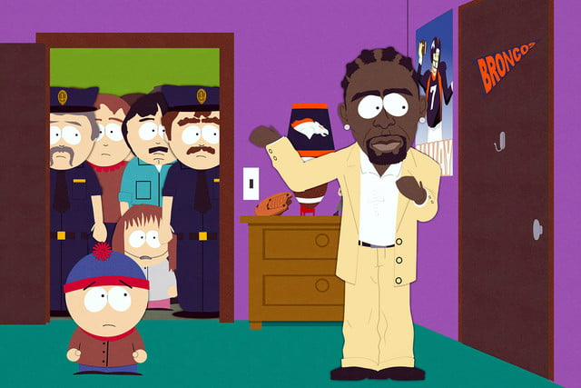 best south park episodes season 9 episode 12 trapped in the closet