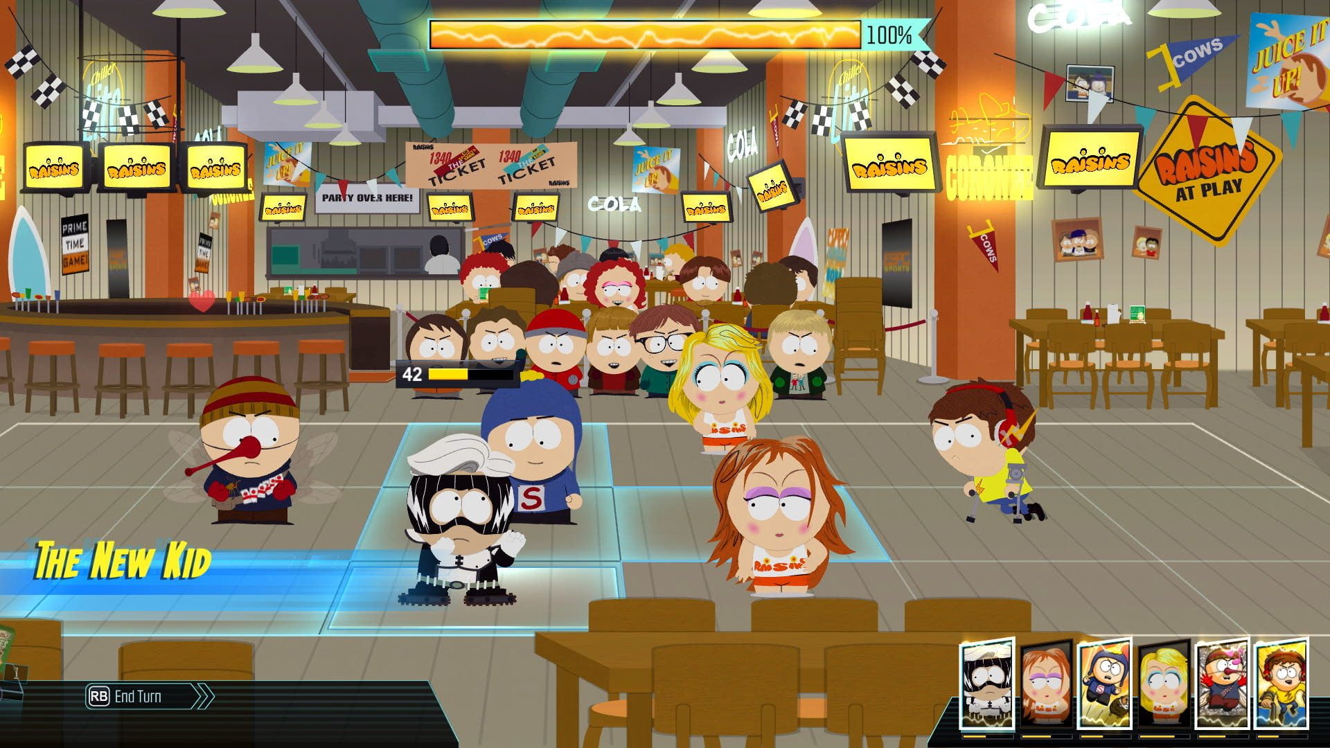 South Park The Fractured But Whole Beginner S Guide