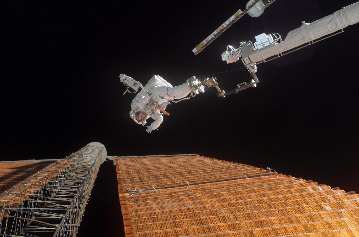 NASA's next spacewalk is on Sunday. Here's how to watch