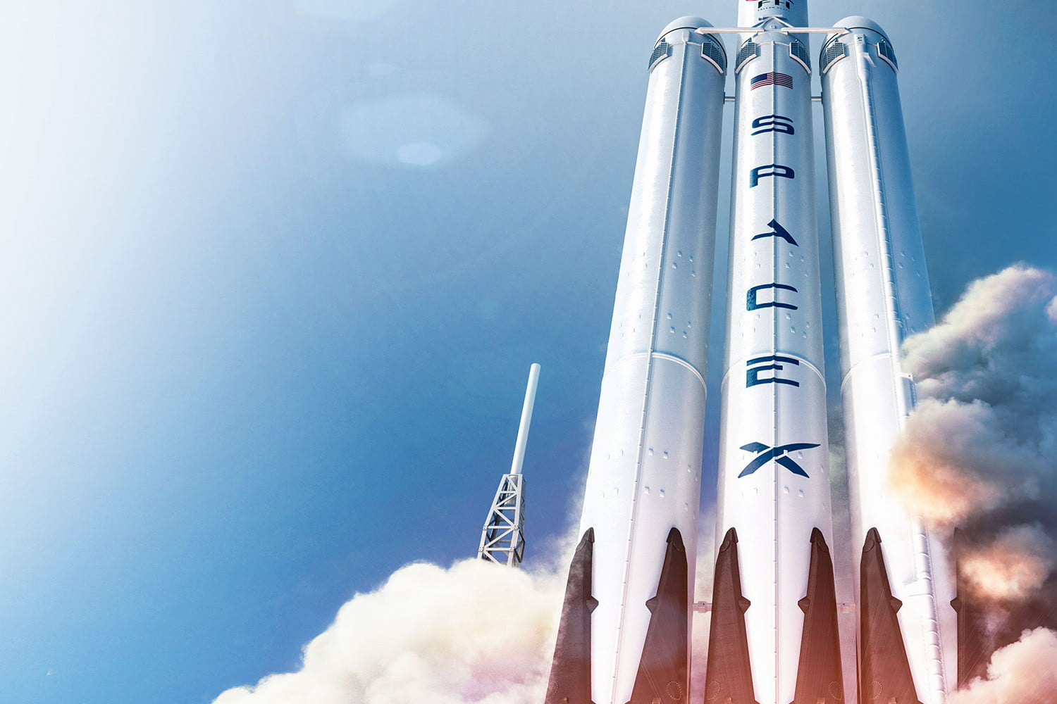 NASA Is Working With SpaceX On Orbital Refueling Technology