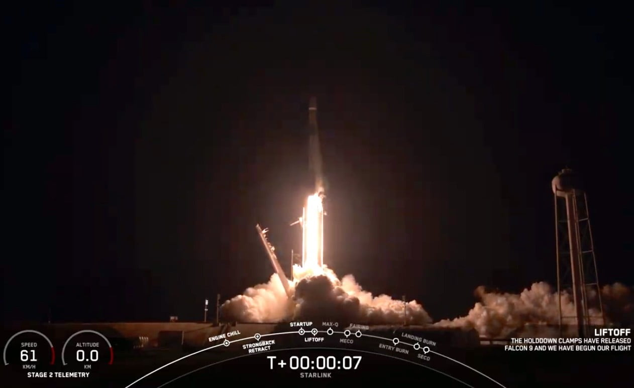 How to watch SpaceX's 20th Starlink launch tonight