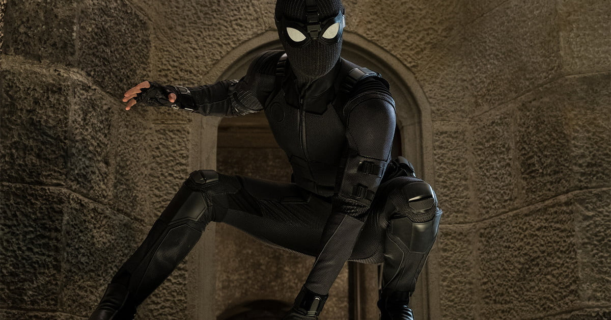 Sony's Spider-Man Spinoff is a Mystery, But There Are Clues | Digital Trends
