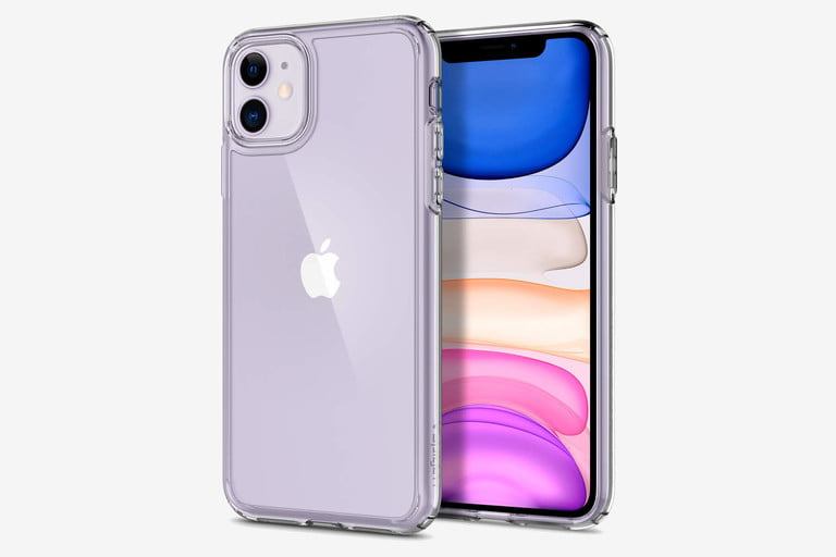 Spigen Ultra Hybrid Designed for Apple iPhone 11