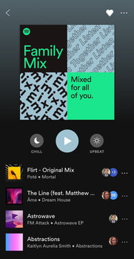 Spotify Adds Parental Controls To Its Family Plan To Filter Explicit Lyrics Digital Trends