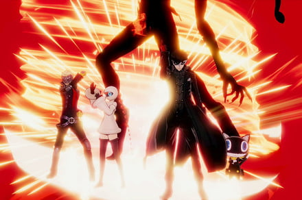 Persona 5 Strikers preview: A mixed spinoff for fans