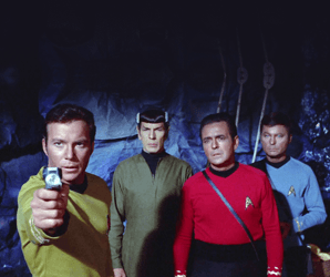 How the CBS/Viacom merger could supercharge the Star Trek franchise