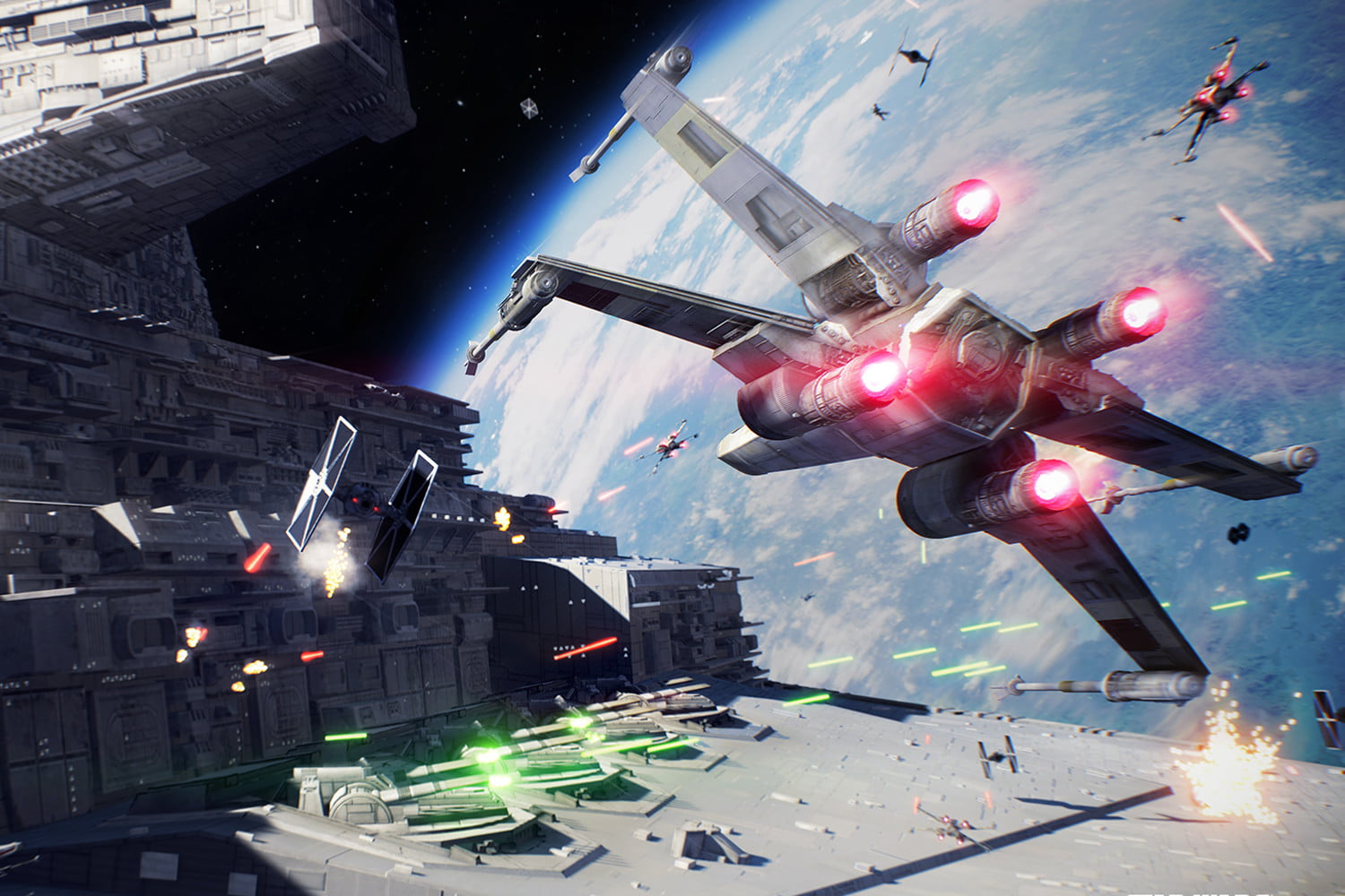 EA Earns World Record with Reddit Comment on Battlefront II