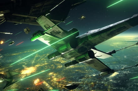Star Wars: Squadrons will get