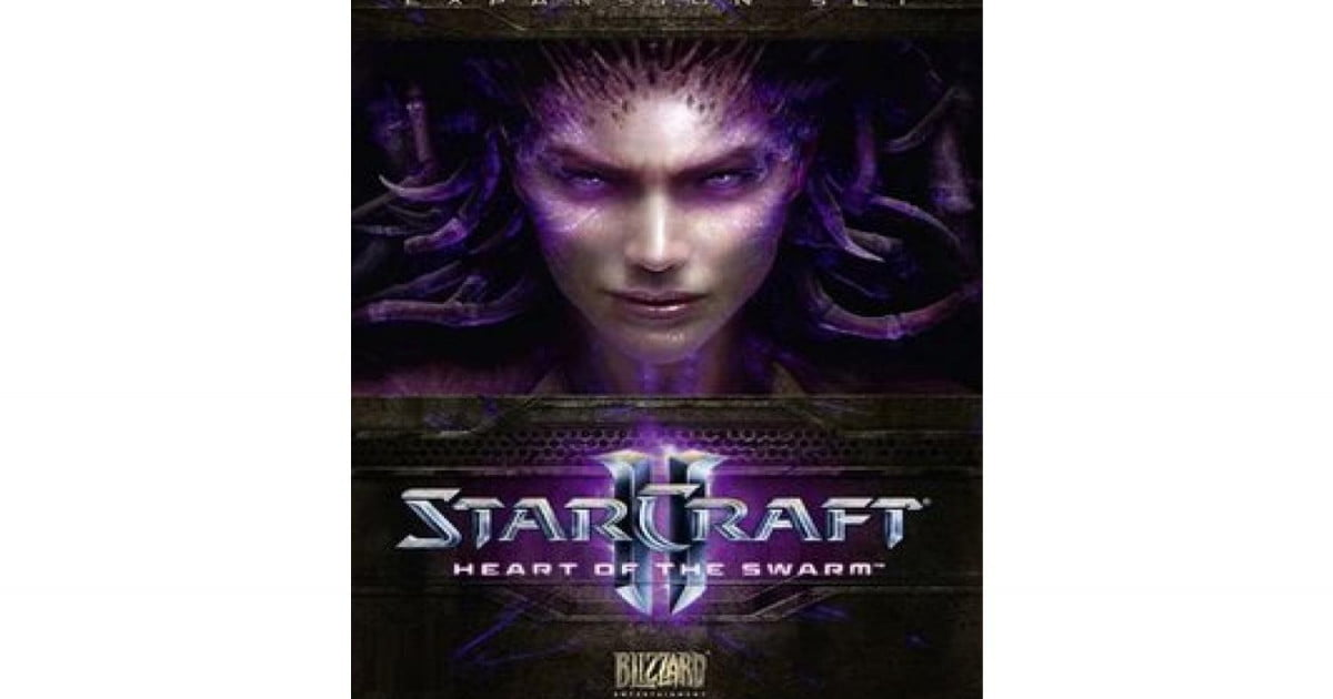 starcraft 2 heart of the swarm cover art 1200x630 c ar1.91 - StarCraft 2: Heart of the Swarm review