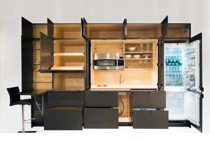 E Saving Furniture For Small Rooms