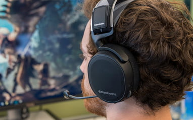 SteelSeries Arctis 7 Review: the Best Gaming Headset
