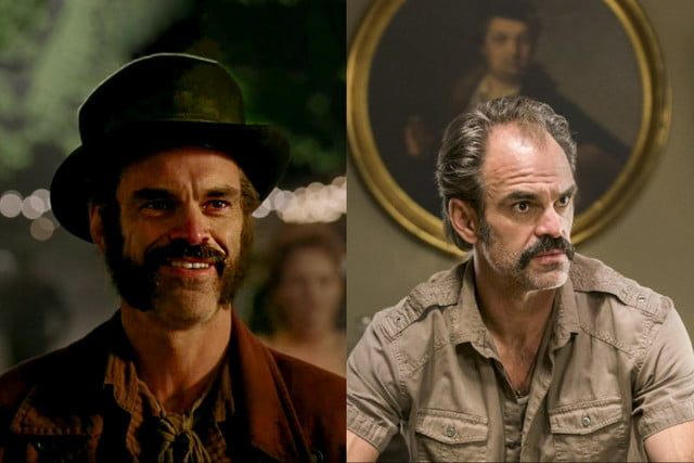 actors two shows same time stevenogg