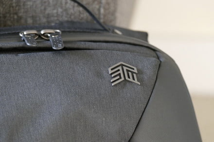 STM Myth backpack gets stealthy new look, retains all its style and comfort