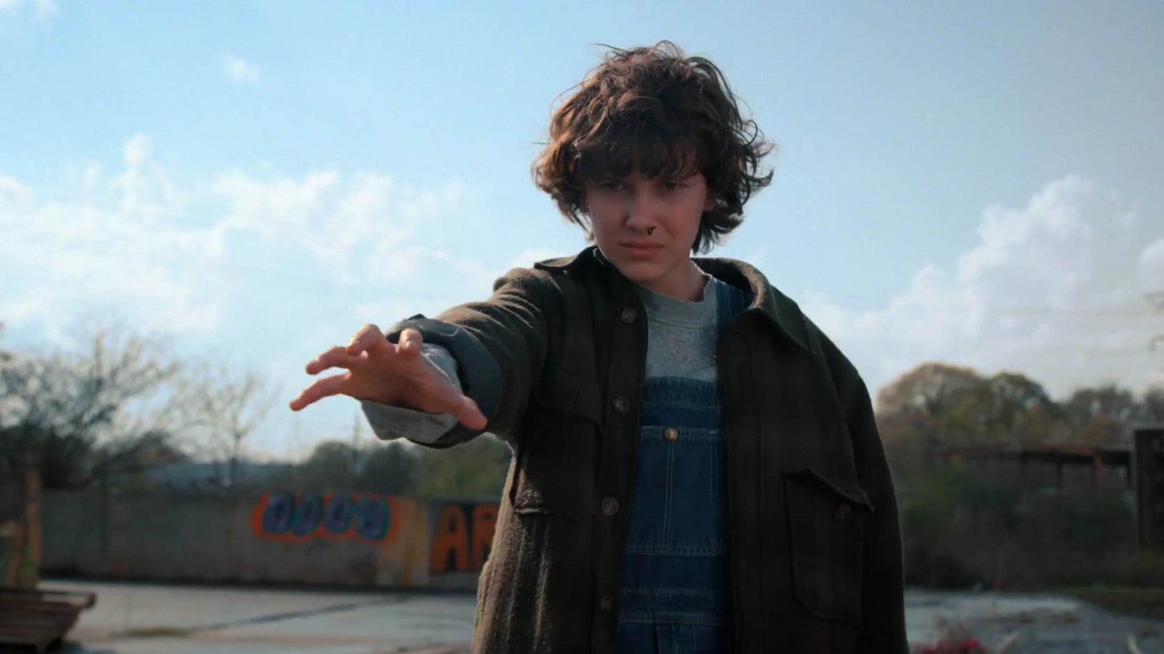 Stranger Things Season 2 All The News Trailers And