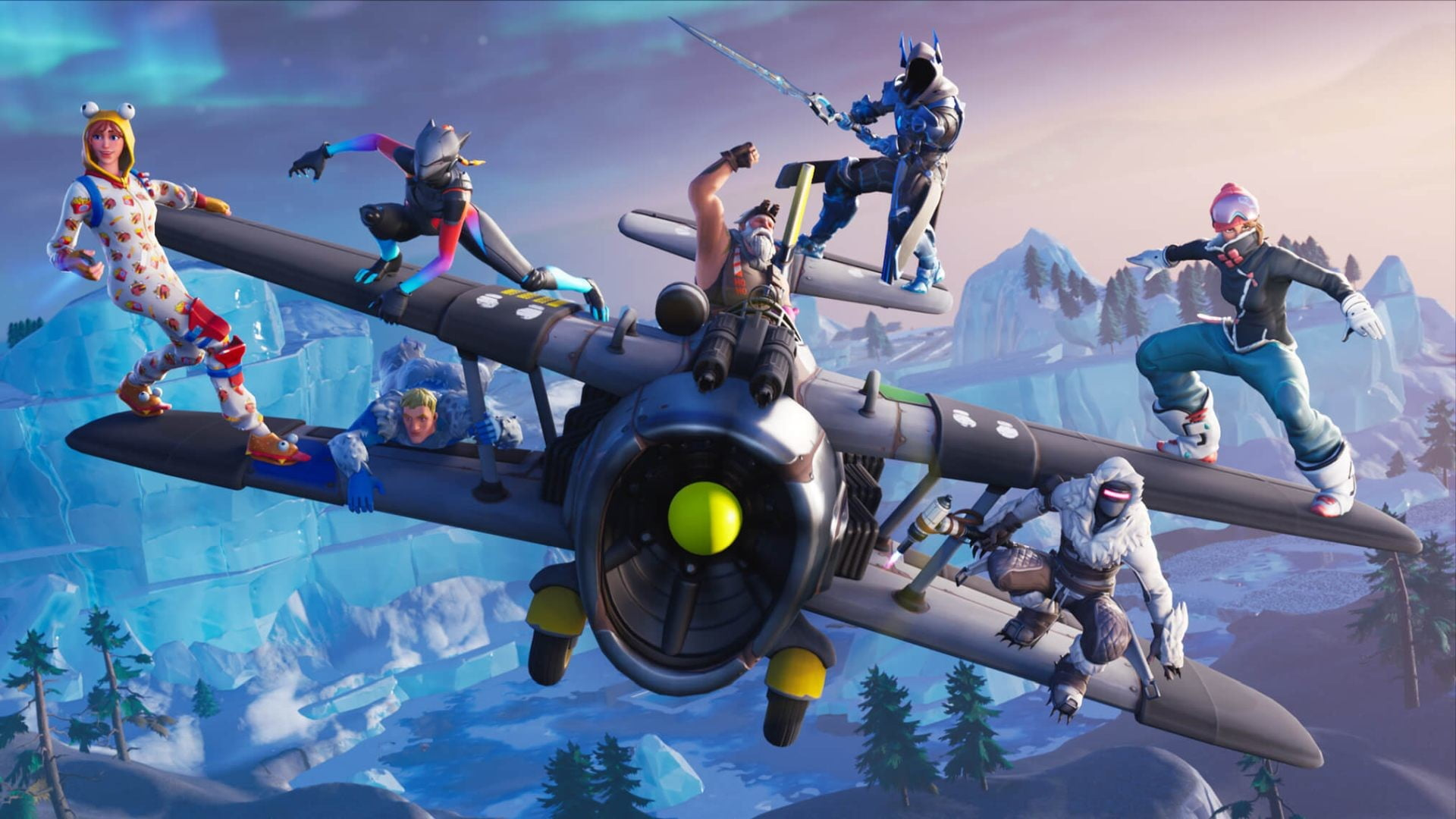 Fortnite World Records Tfue Twitter Announces The Breaking Of