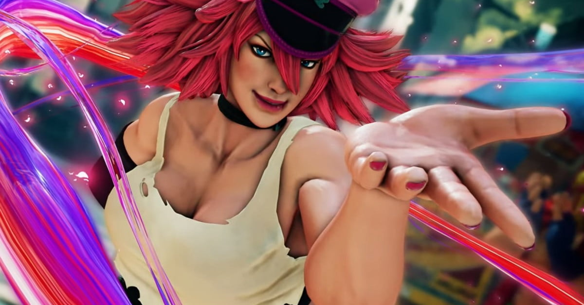 Valve Apologizes For Street Fighter V Leak Of E Honda Lucia