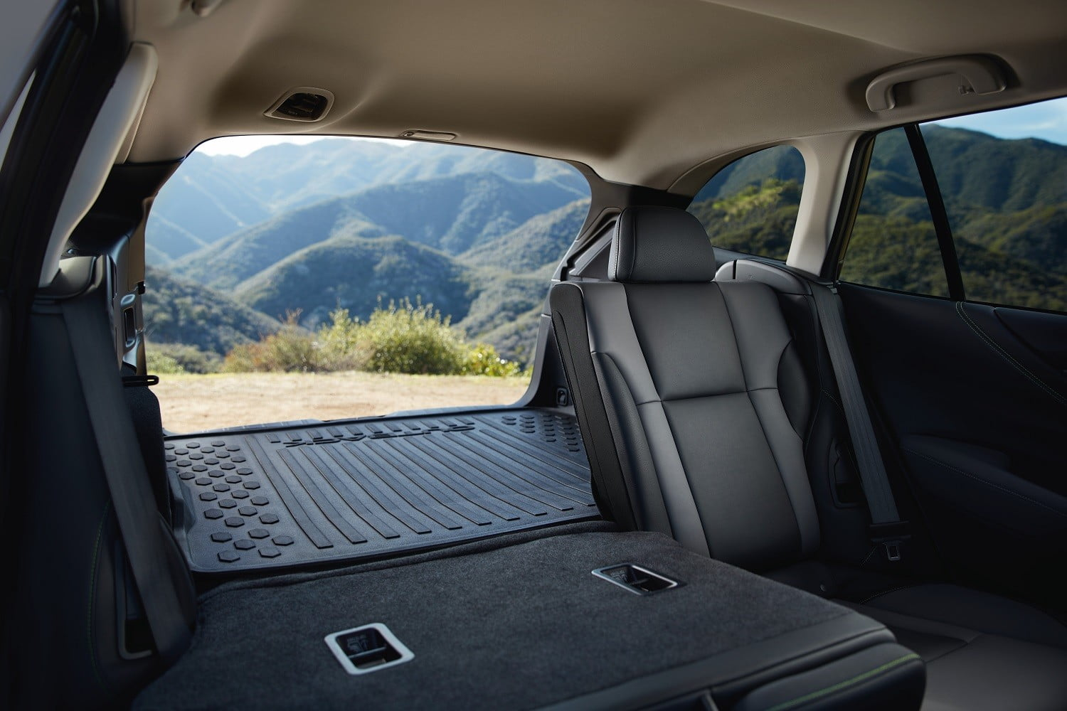 2020 Subaru Outback Available With Water Repellent Startex Upholstery Digital Trends