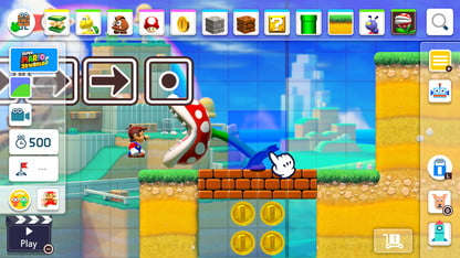 The Best Mario Games of All Time | Digital Trends