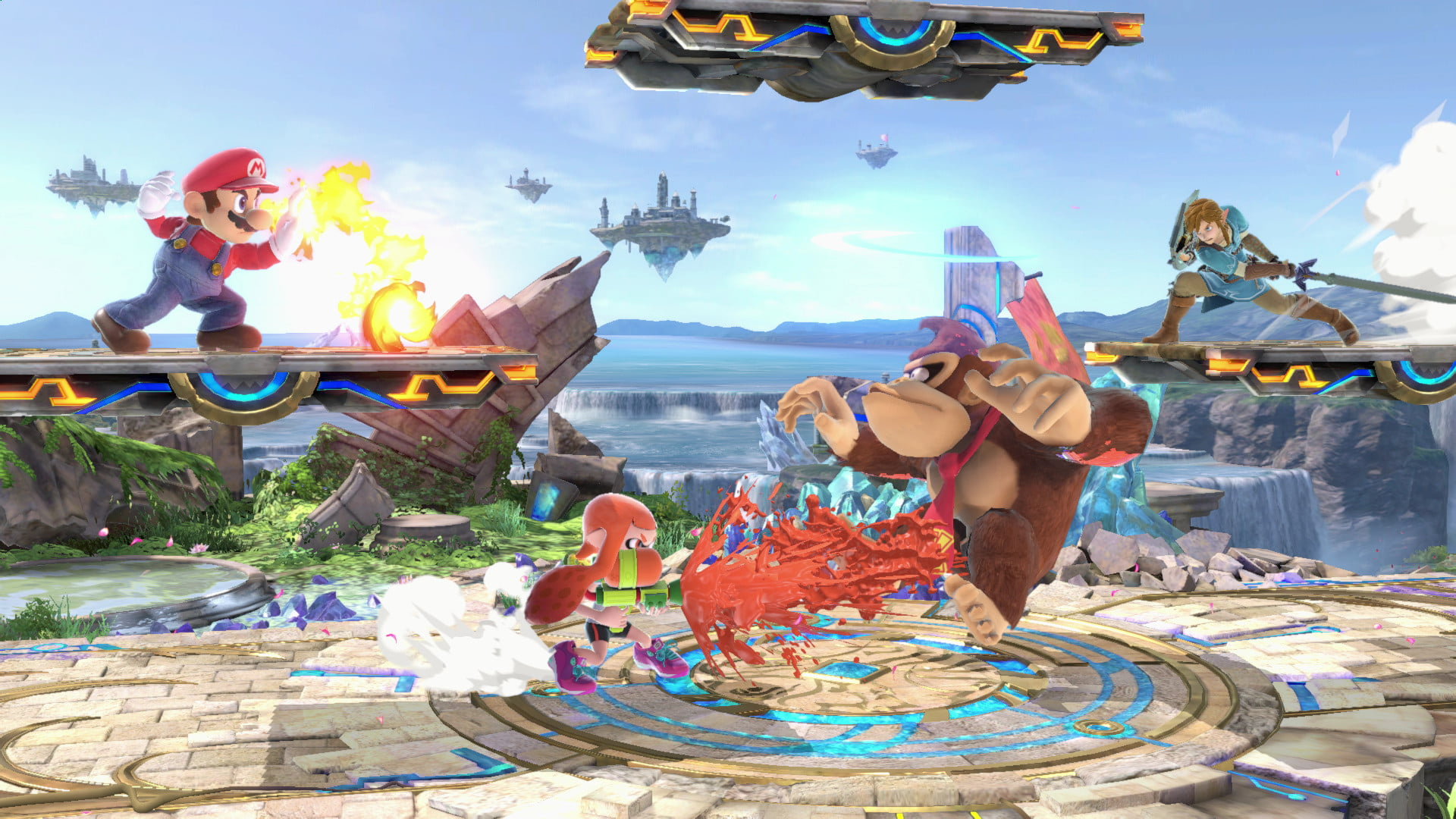 Super Smash Bros Ultimate Beginner S Guide To Fighting