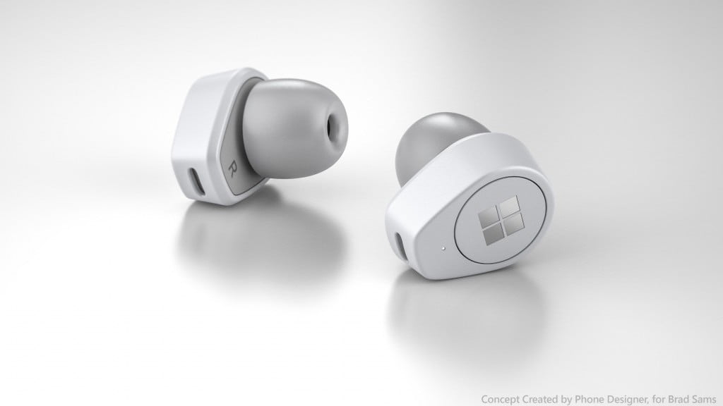 Microsoft's Surface Earbuds: Everything we know about the rumored device